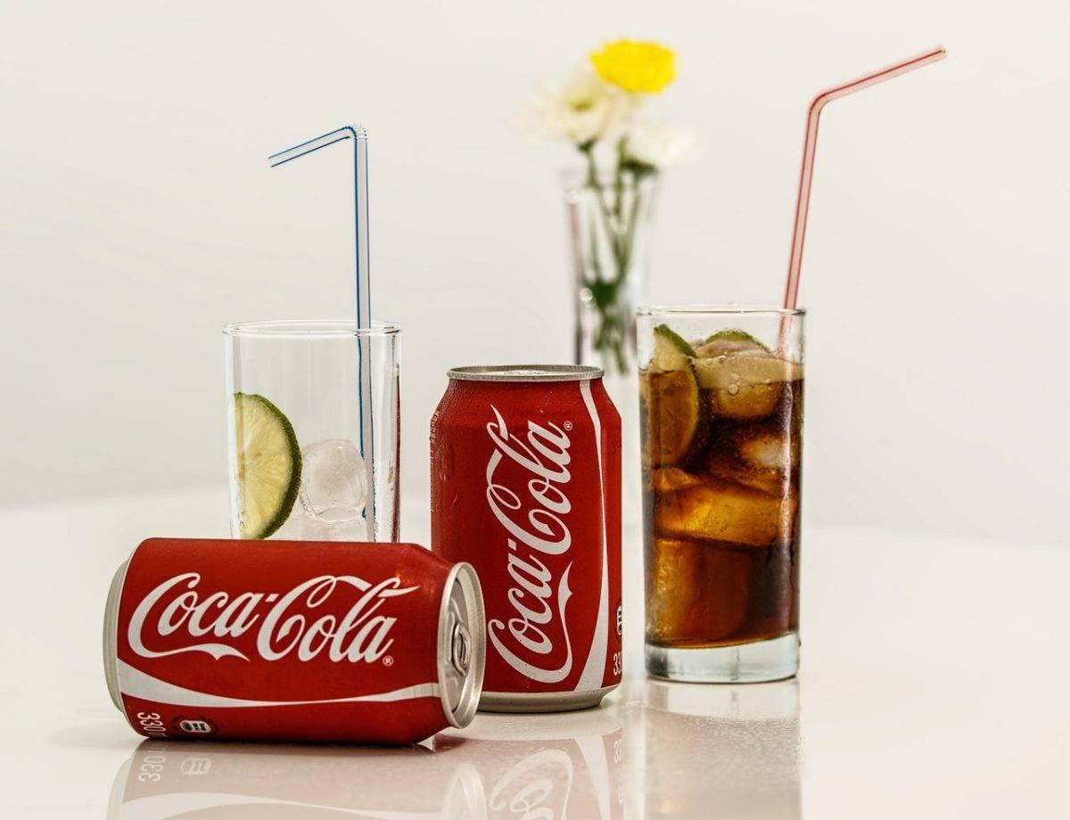 Cola w ciąży