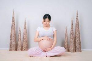 Ból miednicy w ciąży
